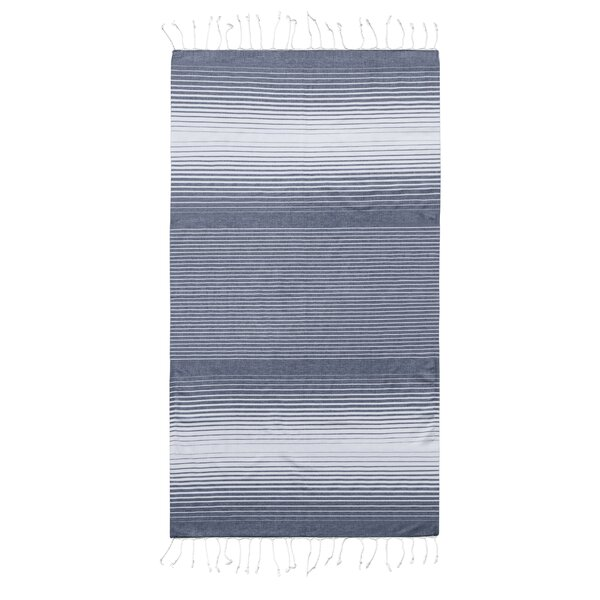 Pestemal Fouta 100% Cotton Beach Towel by Breakwater Bay